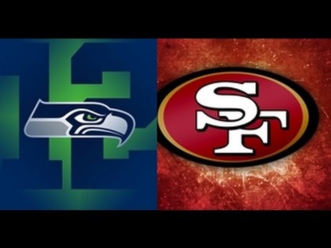 Seahawks V.S. 49ers