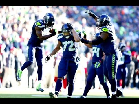 "Regular Season ""Talk With The Hawk"" #65 ||SEA Seahawks vs SF 49ers Pregame Analysis||::16′ W3"