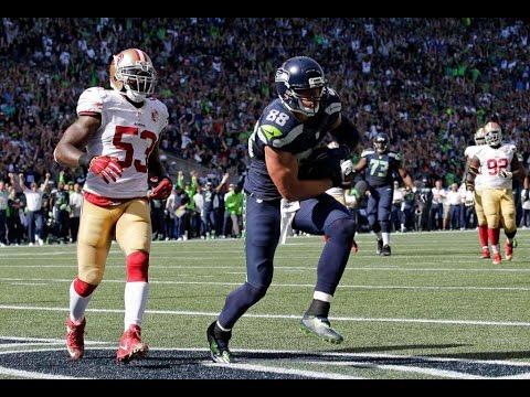 2016 San Francisco 49ers vs Seahawks Week 3 Recap