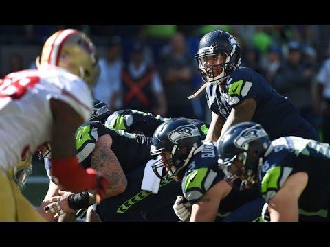 49ers vs Seahawks Full Game HD Season 2016- 17 Week 3 – September 25, 2016