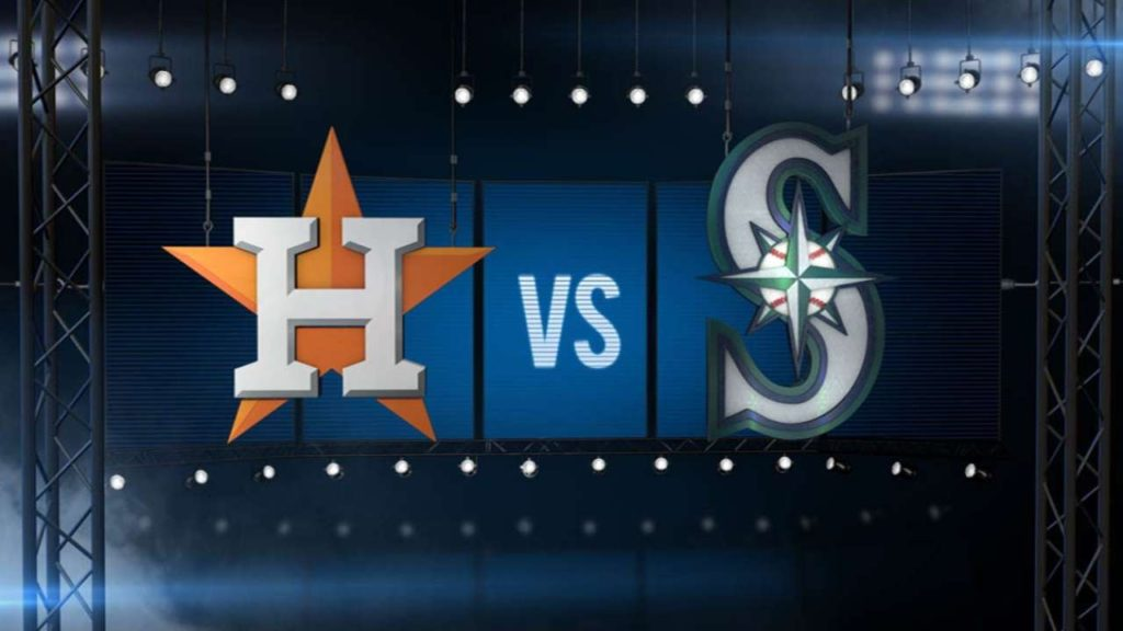9/18/16: Smith, Miranda lead Mariners past Astros