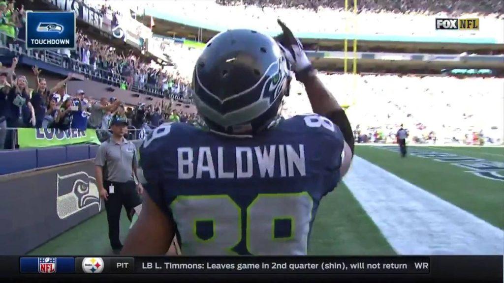 NFL 2016 Week 3 Highlights: San Francisco 49ers at Seattle Seahawks