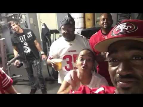 49ers Vs Seahawks Crow. MUST WATCH CLASSIC VID