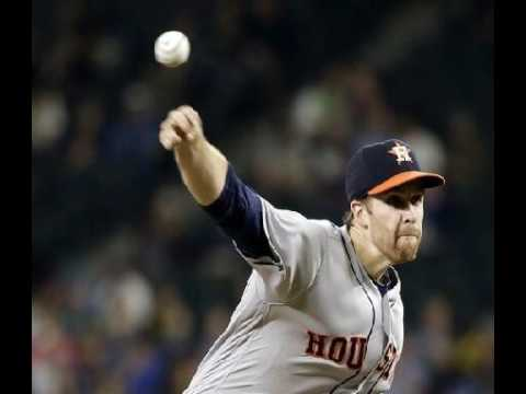 Mariners' Streak Ends In 6 0 Loss To Astros, McHugh