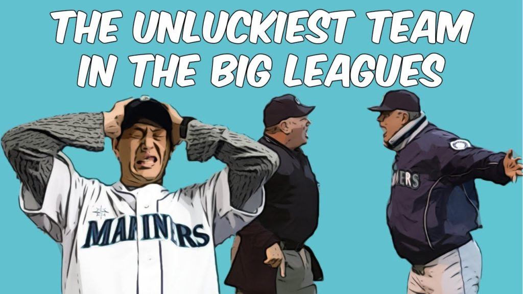 Seattle Mariners | MLB's Unluckiest Franchise