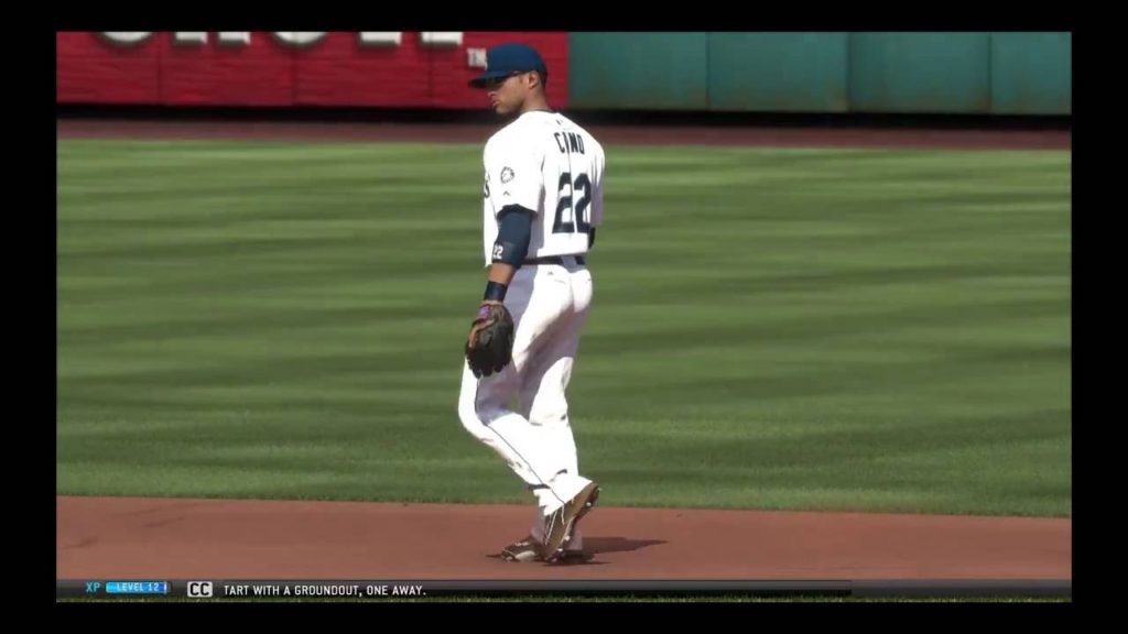 New York Mets vs Seattle Mariners|MLB 14 The Show
