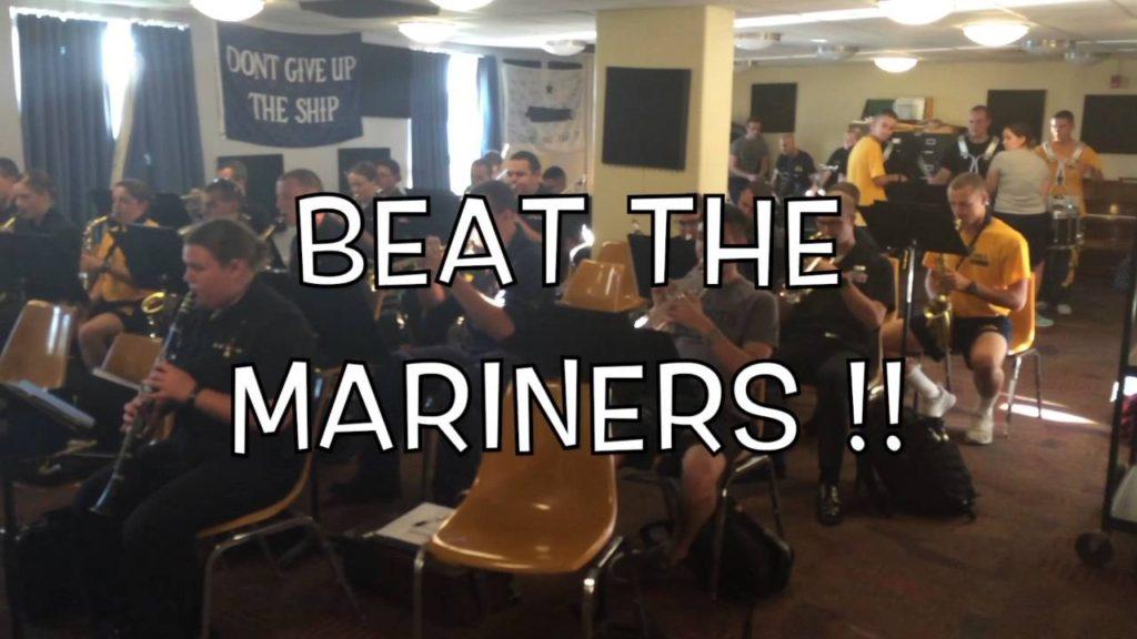 Go Bucs !! Beat the Mariners !!