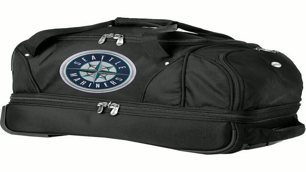 Shoulder Bag Polyester Seattle Mariners Fan Logo.jpg Tote Bag