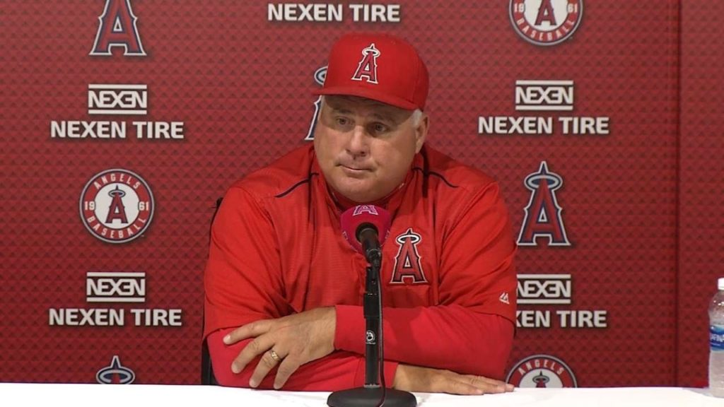 SEA@LAA: Scioscia on pitching in loss to Mariners