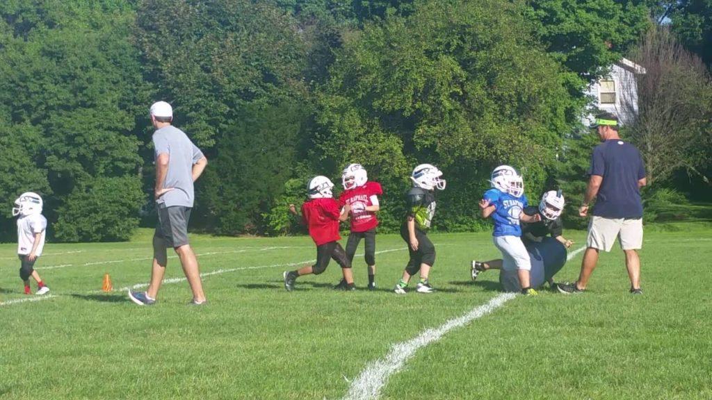 Seahawks practice(2)