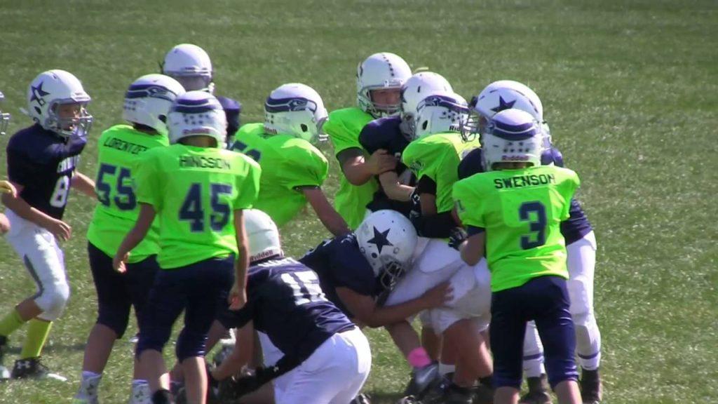 9 25 16 Cowboys vs Seahawks