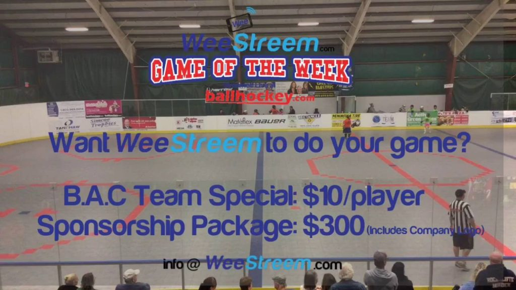 WeeStreem Game of the Week – Seahawks v Bears