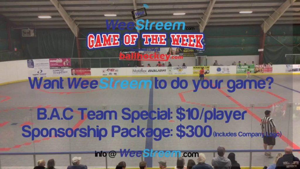 WeeStreem Game of the Week – Seahawks v Bears