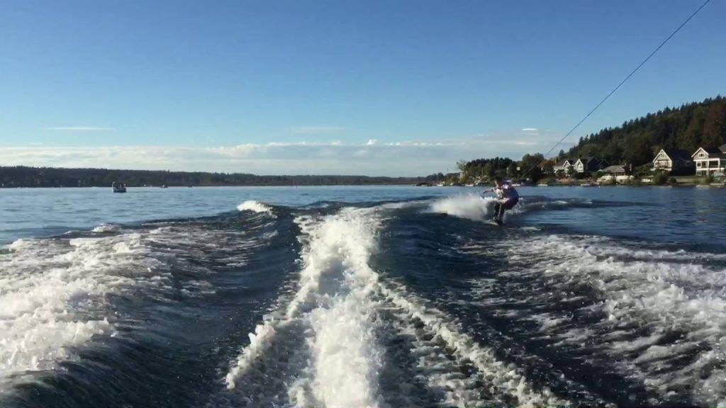 Seahawks wa pah wakeboarding