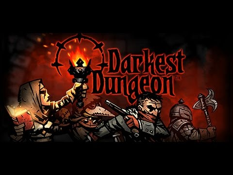 Vagoo Plays Darkest Dungeon Part 145: Mariners