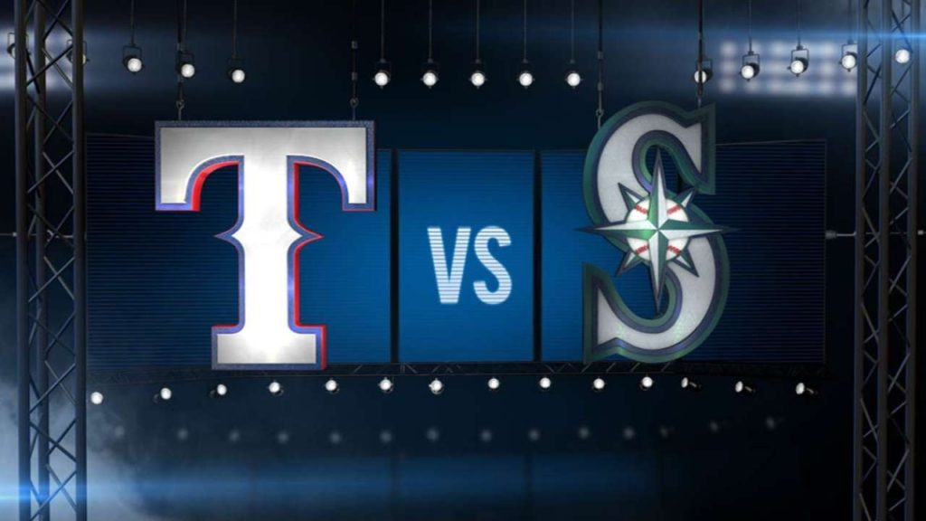 9/8/16: Seager, Lee help lead Mariners past Rangers