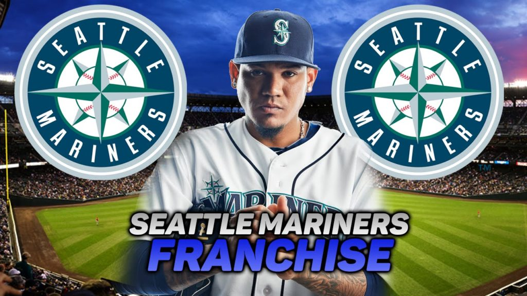 MLB The Show 16: Seattle Mariners Franchise – End of Season Stats – 13 – Y1