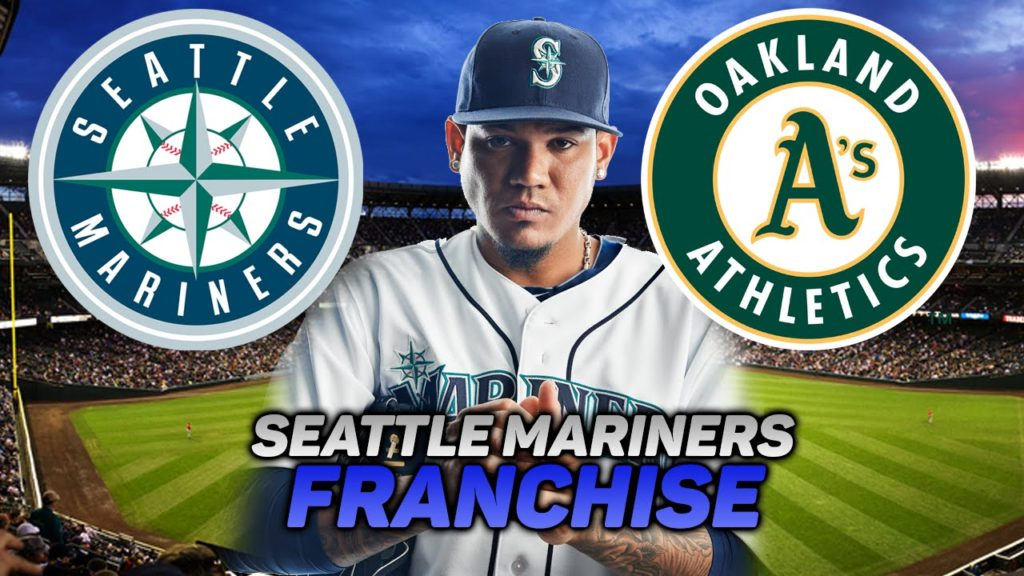MLB The Show 16: Seattle Mariners Franchise – Last of the Year – 12 – Y1