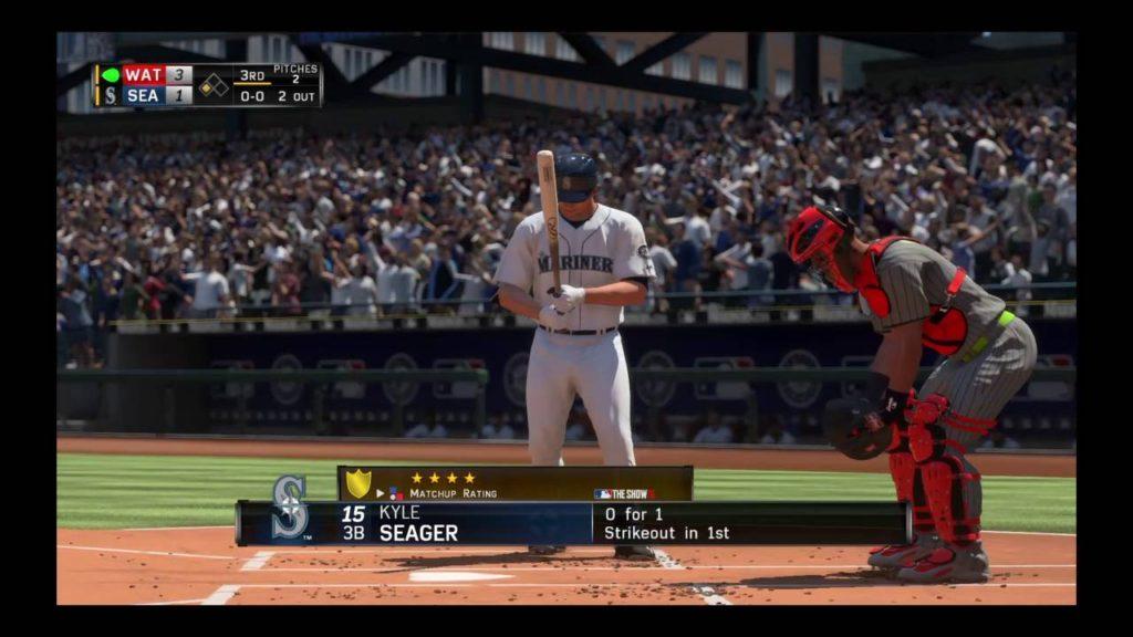 MLB Diamond Dynasty: ep .1: Seattle Mariners