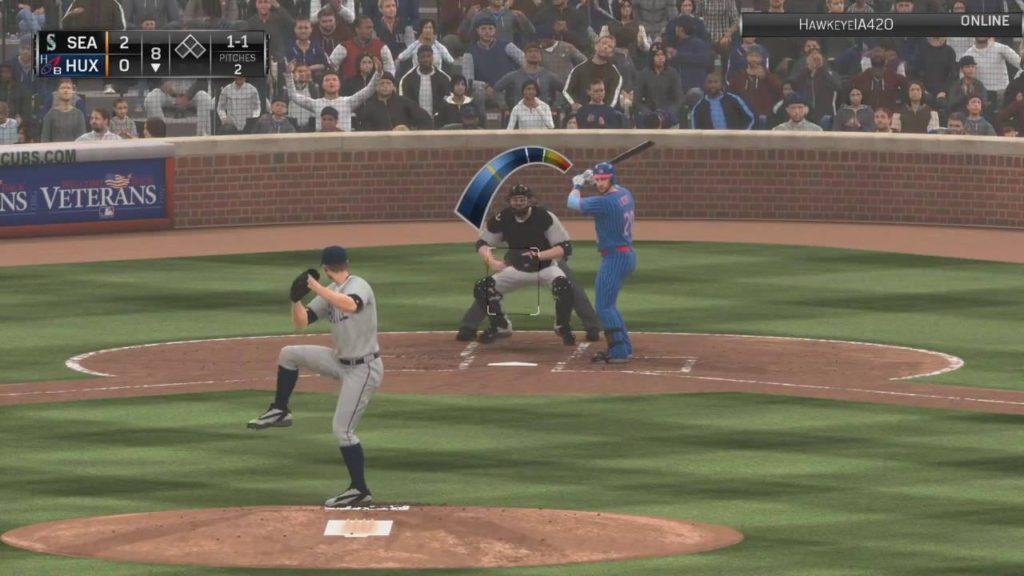 Seattle Mariners Plus Legend Edgar Martinez   MLB 15 The Show Diamond Dynasty