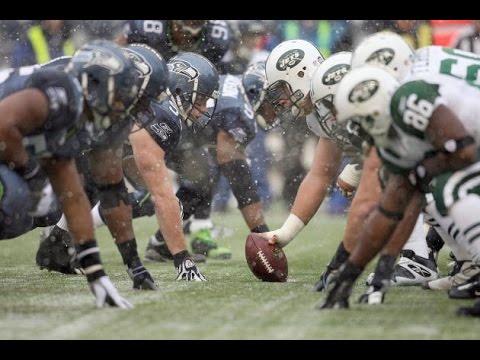 NFL Week 4 Seahawks vs Jets Prediction