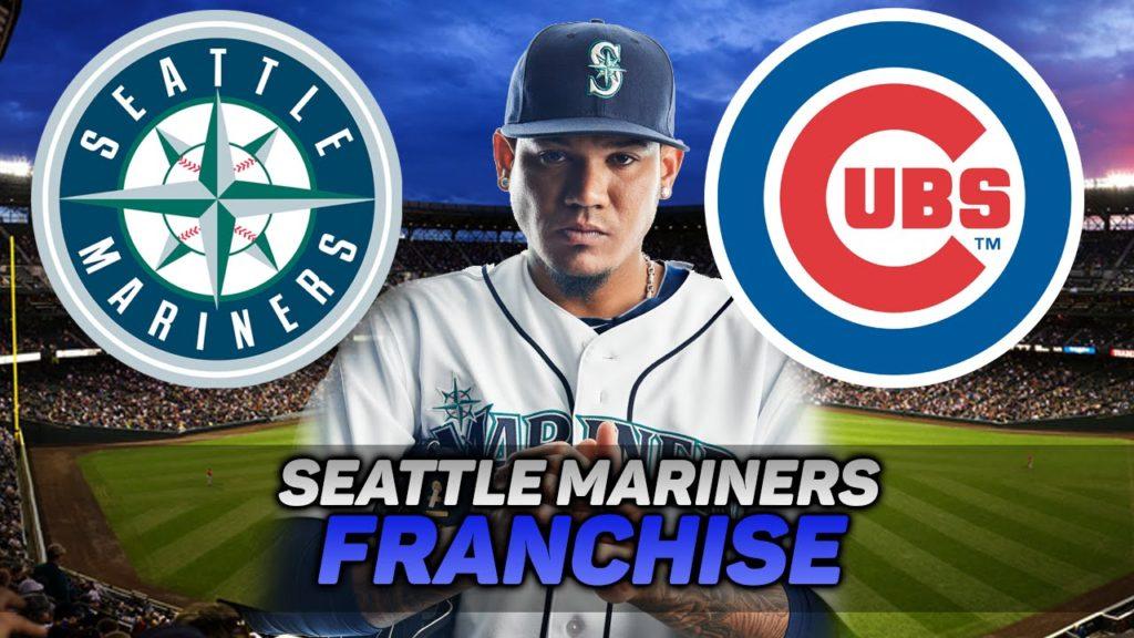 MLB The Show 16: Seattle Mariners Franchise – Sunday Night Baseball – 10 – Y1