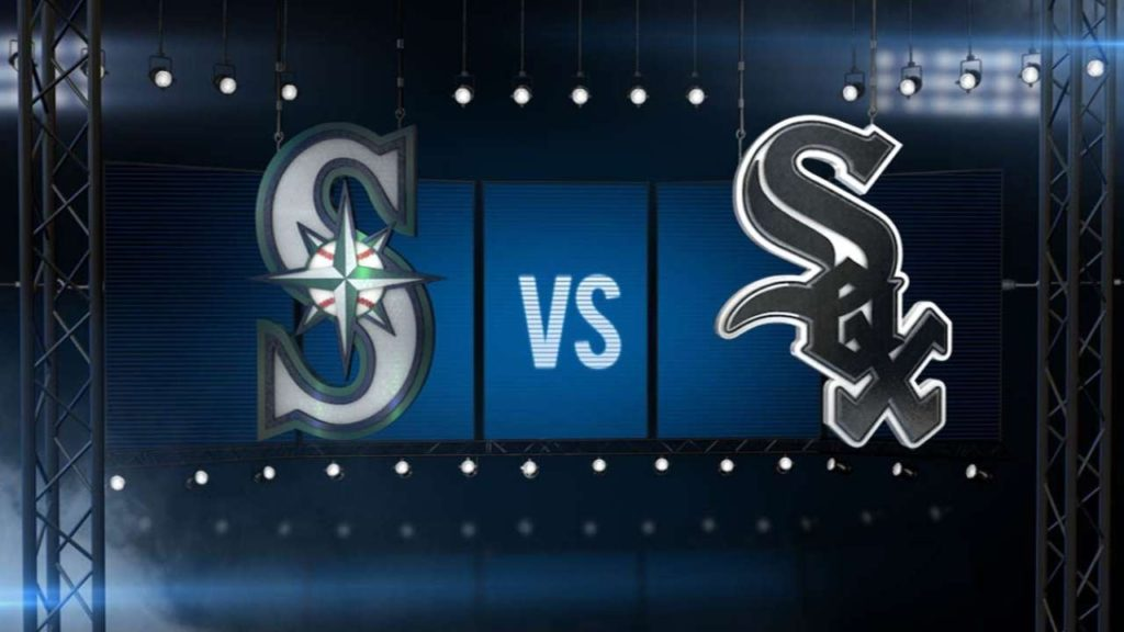 8/26/16: Hernandez and Diaz lead Mariners to win
