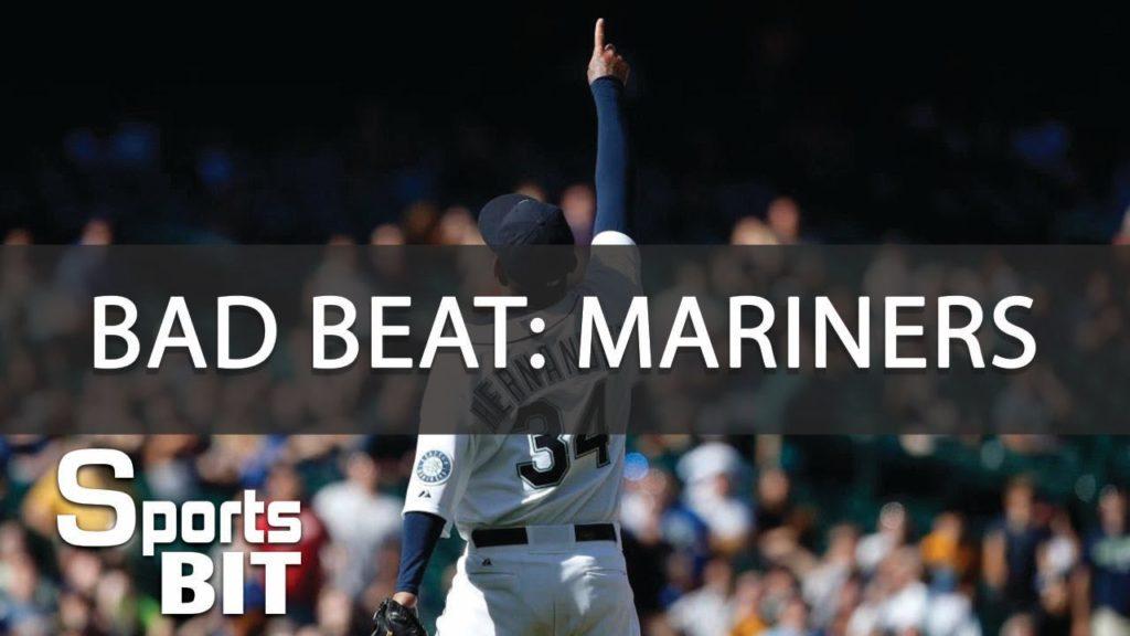 Sports BIT: Bad Beat On Mariners
