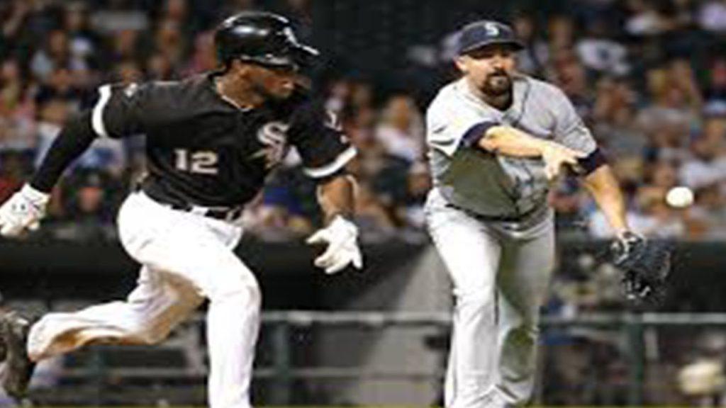Breaking news – NFL: White Sox 7, Mariners 6