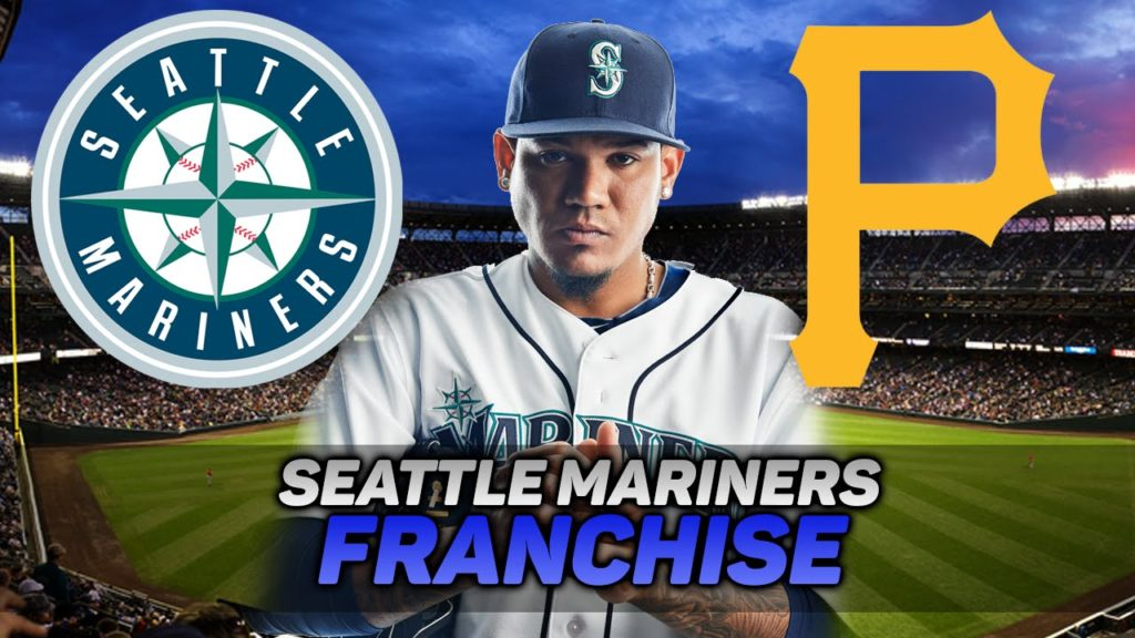 MLB The Show 16: Seattle Mariners Franchise – The Bartender Spills It.. – 8 – Y1