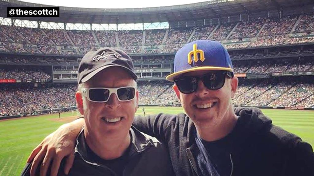 Mariners VS Brewers