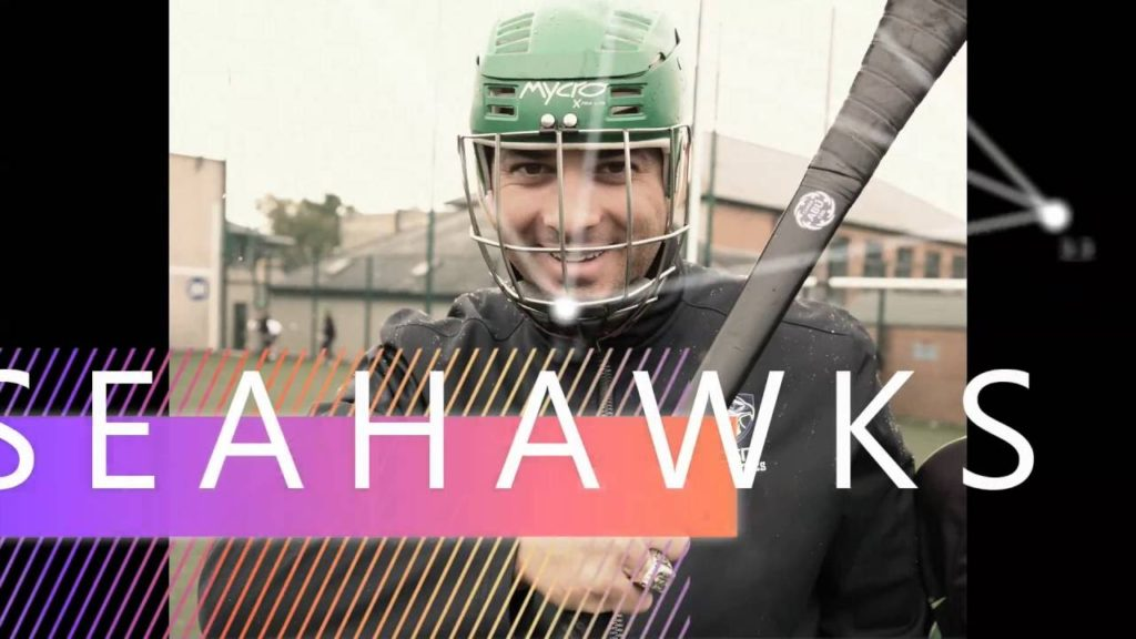 Seahawks Experience Gaelic Games