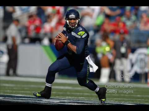 ESPN Seattle's Jessamyn McIntyre Breaks Down Seahawks VS Jets With Levack & Goz