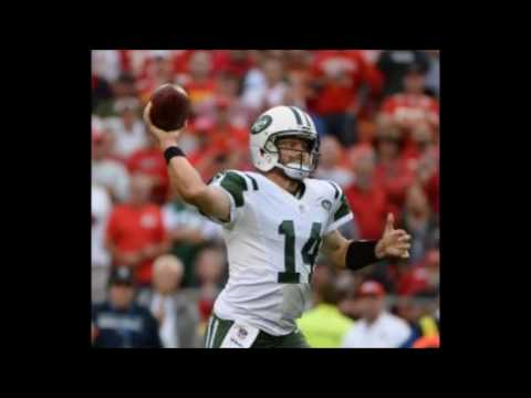 Game of the week Seattle Seahawks vs New York Jets