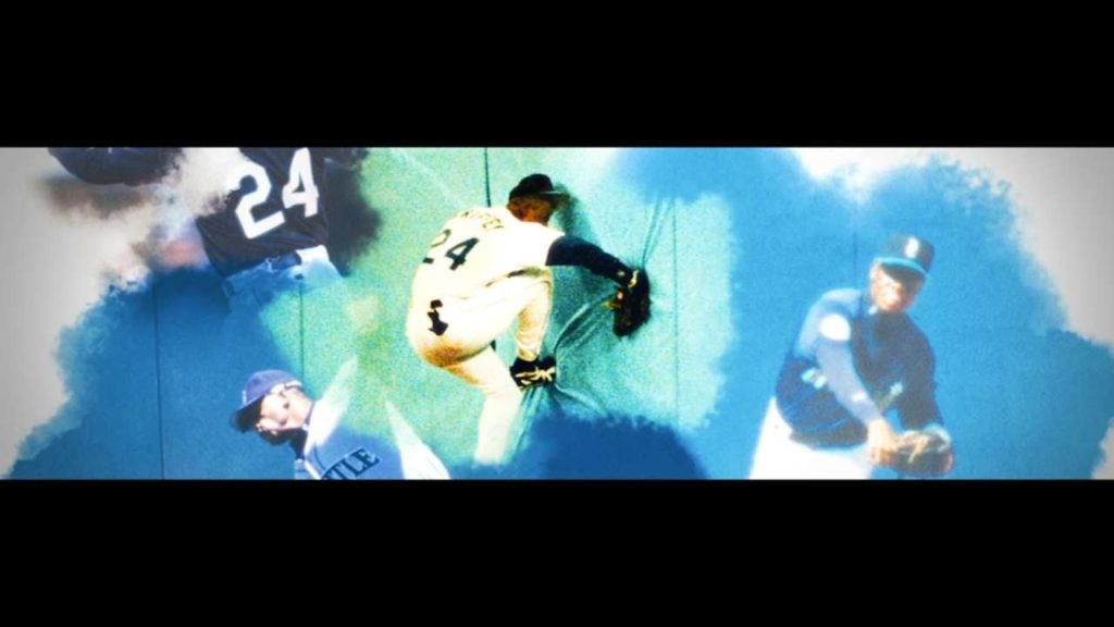 Seattle Mariners say thanks to Ken Griffey Jr.