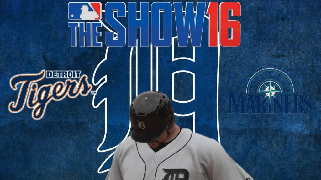 Why Are The Mariners Playing So Good!? MLB 16 The Show! Road To The Show (RTTS) Ft. Rusty Rocket!