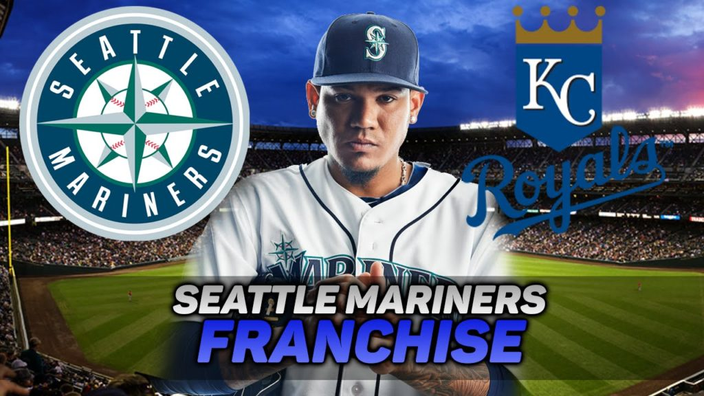 MLB The Show 16: Seattle Mariners Franchise – Still Playing Like Champs? – 3 – Y1