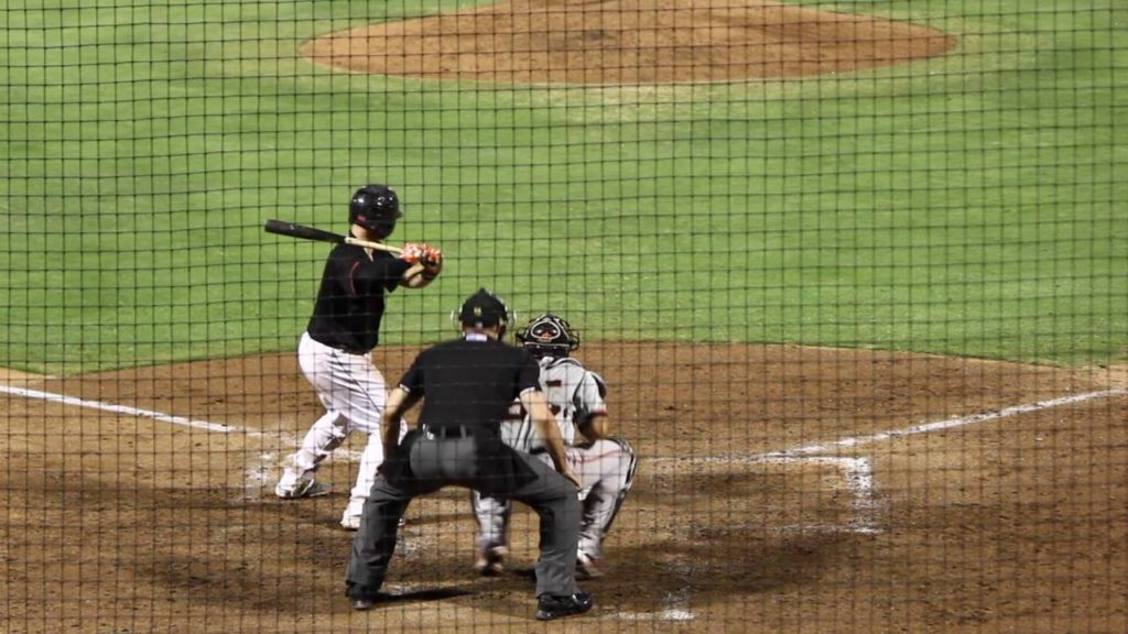 Seattle Mariners prospect Tyler Marlette August 3 ABs
