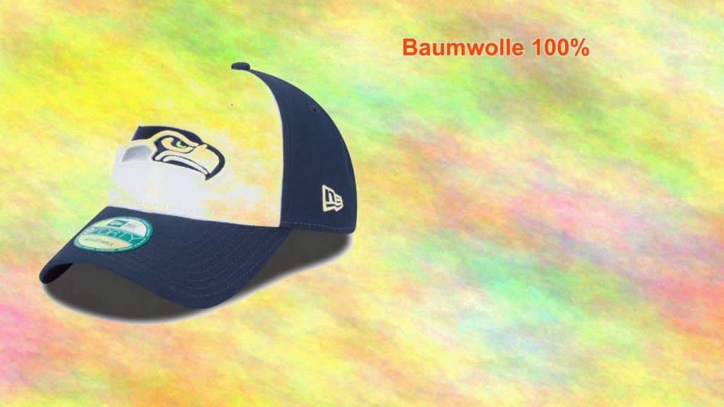 "Seattle Seahawks Nfl ""wordmark"" Cotton Rugby Men's Polo"