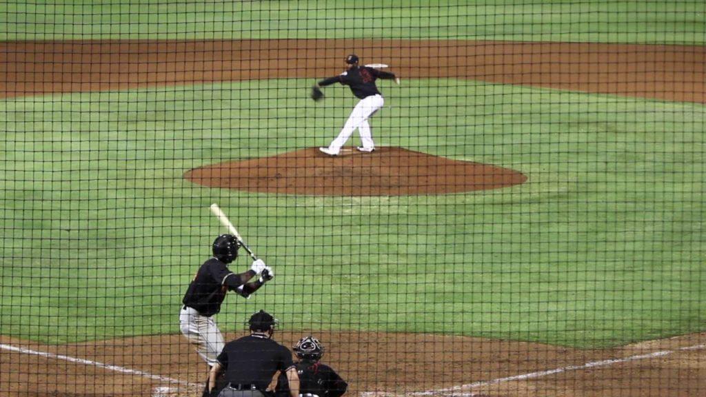 Isaac Sanchez – RHP – Bakersfield Blaze (Seattle Mariners)