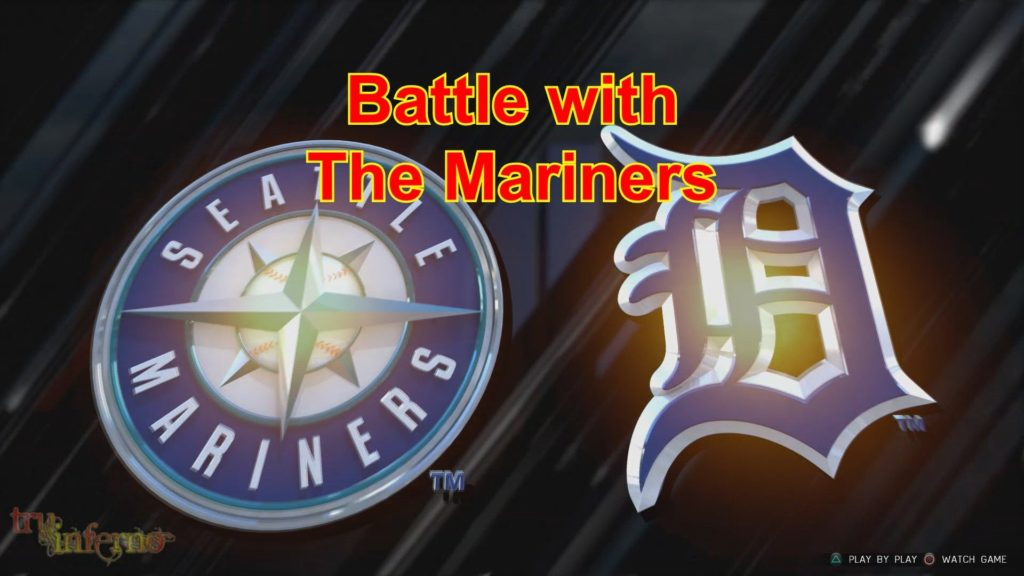 The Jay Show 16: Battle with the Mariners