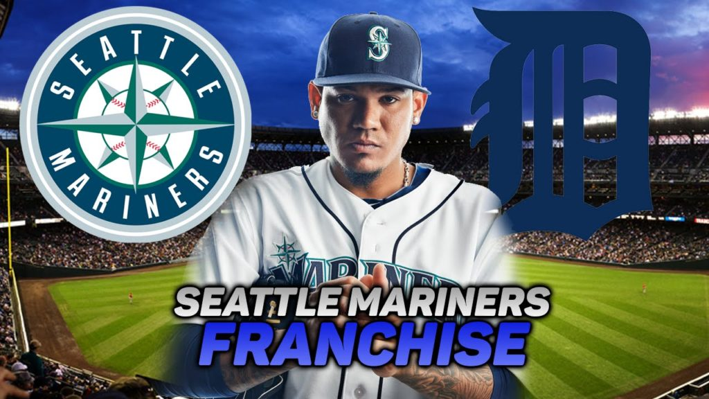 MLB The Show 16: Seattle Mariners Franchise – ALDS3 – 16 – Y1