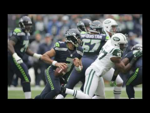 Seattle Seahawks @ New York Jets Preview Week 4 (2016-2017)