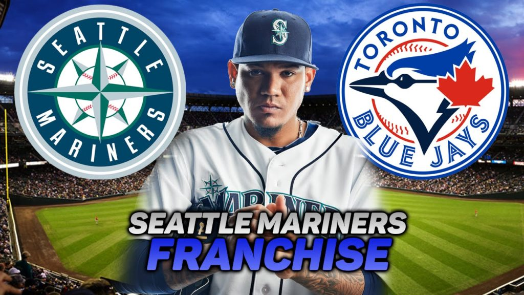 MLB The Show 16: Seattle Mariners Franchise – ALCS1 – 17 – Y1