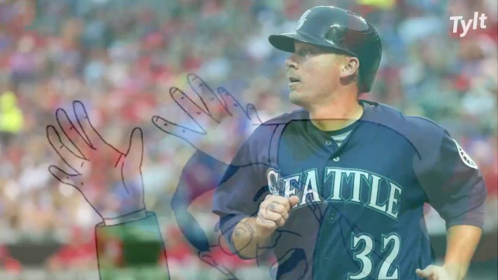 The Seattle Mariners suspended catcher Steve Clevenger without pay for his tweets.