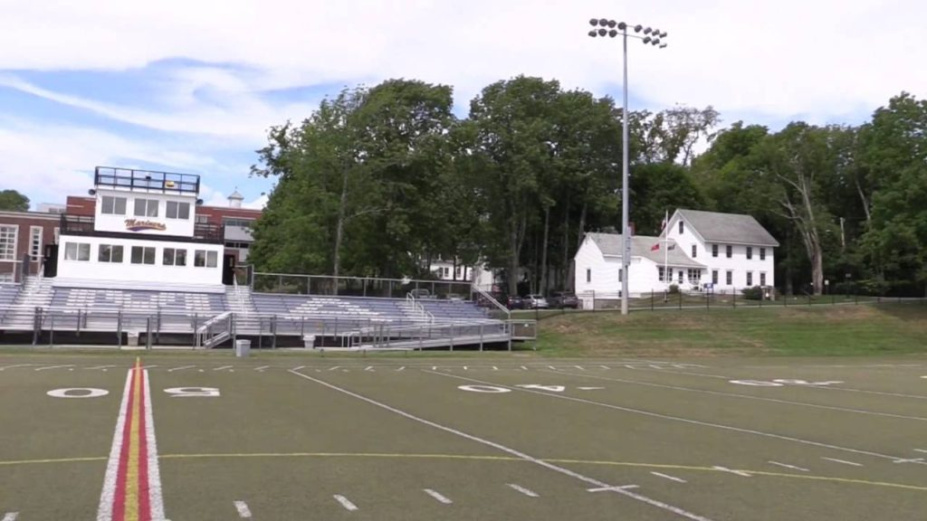 CFA Stadium Spotlight: Maine Maritime Academy Mariners