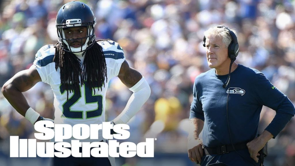Seattle Seahawks Fans Should Not Worry About Slow Start | SI NOW | Sports Illustrated
