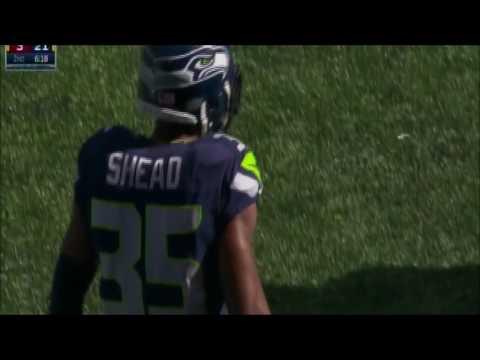 49ers – Seahawks Week 3 Highlights