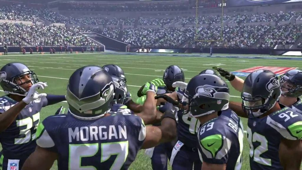Madden 17 Miami Dolphins Franchise: [Ep.2] Week 1 @ Seahawks! The Beginning!
