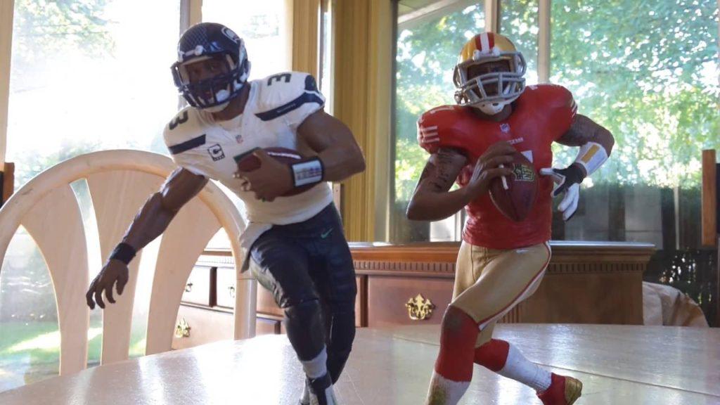 49ers vs Seahawks predictions